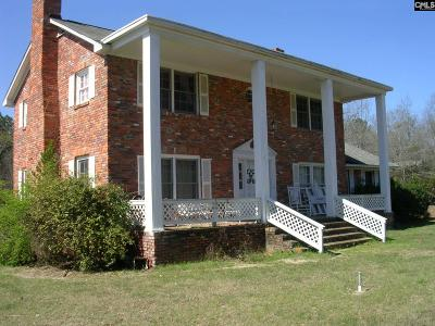 Chapin, Gilbert, Irmo, Lexington, West Columbia Single Family Home For Sale: 336 Shirway