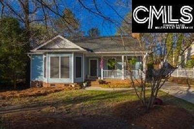 Single Family Home For Sale: 108 Coventry Lake Dr