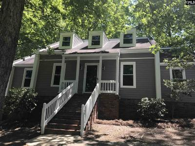 Irmo Single Family Home For Sale: 413 Southampton