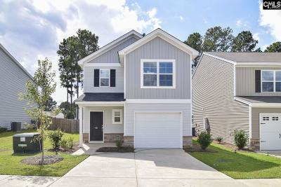 Columbia SC Single Family Home For Sale: $148,682