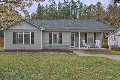 Lexington Single Family Home For Sale: 109 Rosewood