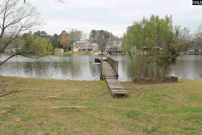 Lexington County, Newberry County, Richland County, Saluda County Single Family Home For Sale: 93 Holiday Acres