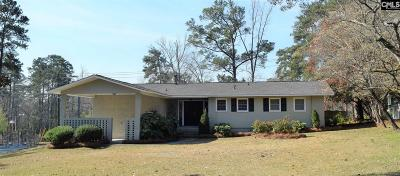 Columbia SC Single Family Home For Sale: $259,900