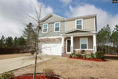 Lexington Single Family Home For Sale: 326 Copper Queen