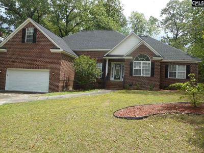 Columbia SC Single Family Home For Sale: $200,750