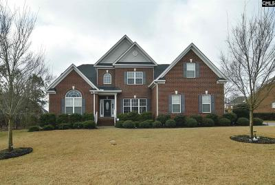Blythewood Single Family Home For Sale: 407 Upper Forest