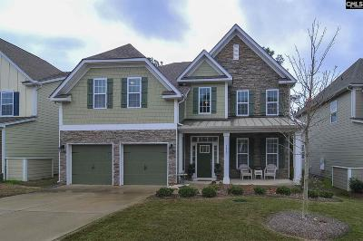 Blythewood Single Family Home For Sale: 1421 Red Sunset