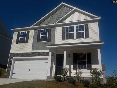 Columbia SC Single Family Home For Sale: $206,645