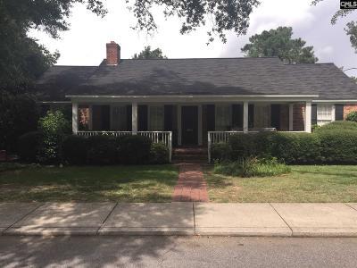 Columbia Multi Family Home For Sale: 312 Edisto