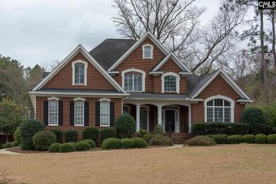 Columbia SC Single Family Home For Sale: $589,900