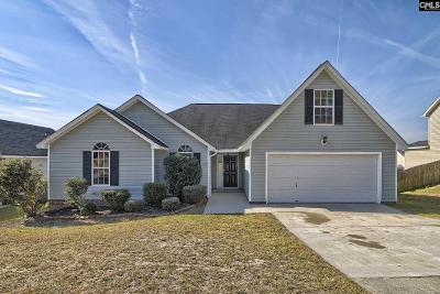 Lexington Single Family Home For Sale: 153 Double Eagle