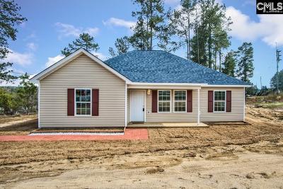 Lexington Single Family Home For Sale: 2075 Nazareth
