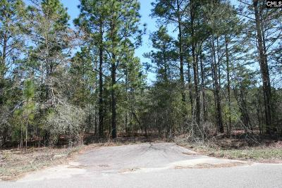 Monetta, Ridge Spring, Wagener, Johnston, Pelion, Newberry, Ward Residential Lots & Land For Sale: Green Acres
