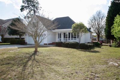 Lexington Single Family Home For Sale: 168 Jamestowne Court