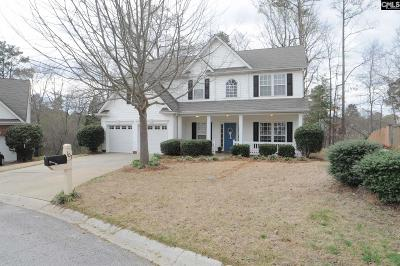 Irmo Single Family Home For Sale: 103 Coopers Hawk