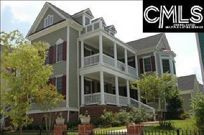 Columbia SC Single Family Home For Sale: $292,500