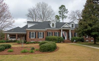 Columbia SC Single Family Home For Sale: $524,500