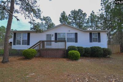 Gaston SC Single Family Home For Sale: $69,900