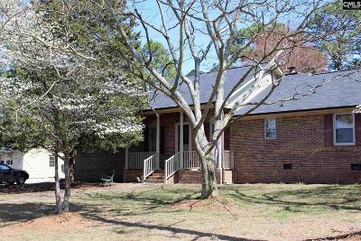 Lexington SC Single Family Home Sale Pending: $195,000