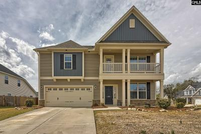 Chapin Single Family Home For Sale: 804 Burnview