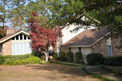 West Columbia Single Family Home For Sale: 2133 Chipmunk