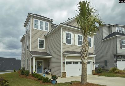Lexington Single Family Home For Sale: 137 Sunset Bay