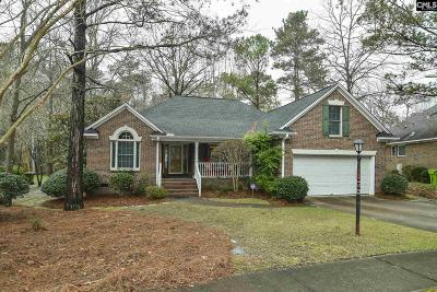 Columbia SC Single Family Home For Sale: $197,150