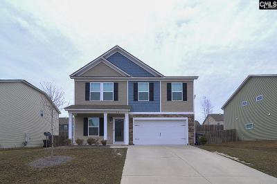 Lexington Single Family Home For Sale: 254 Meadow Saffron