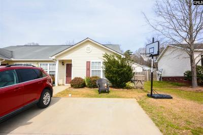 Chapin SC Single Family Home For Sale: $100,000