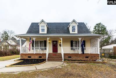 Lexington Single Family Home For Sale: 108 Shantel