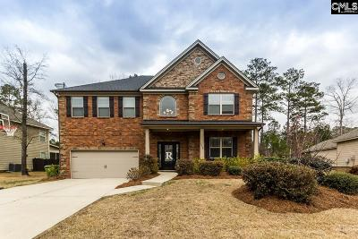 Blythewood Single Family Home For Sale: 318 Bowhunter