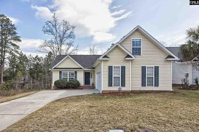 Columbia Single Family Home For Sale: 120 Allans Mill