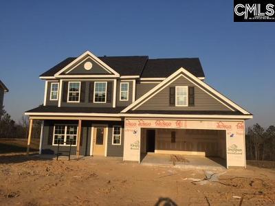 Lexington Single Family Home For Sale: 2043 Bliss