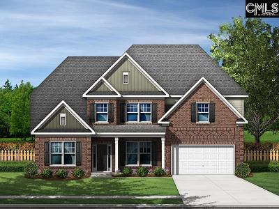 Gilbert Single Family Home For Sale: 358 Kimberton