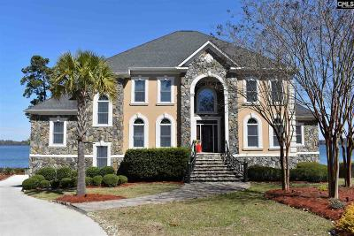 Chapin SC Single Family Home For Sale: $1,590,000