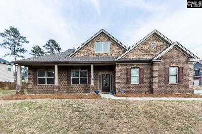Blythewood Single Family Home For Sale: 302 Bowhunter