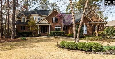 Blythewood Single Family Home For Sale: 422 Old Course