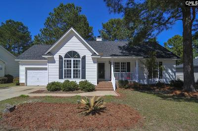 Columbia SC Single Family Home For Sale: $125,000