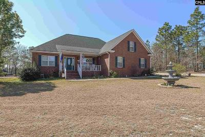 Lexington Single Family Home For Sale: 406 Foxhall Blvd