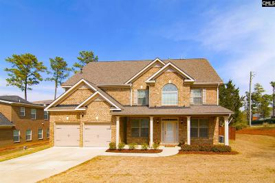 Irmo Single Family Home For Sale: 100 Watershire