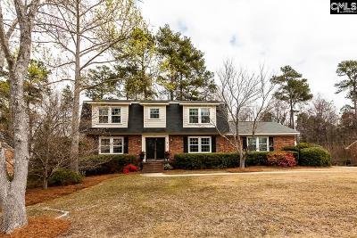 Columbia SC Single Family Home For Sale: $204,000