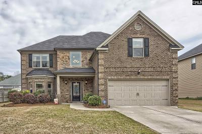 Lexington Single Family Home For Sale: 113 Rivendell