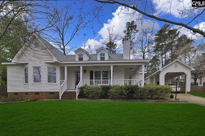 Lexington Single Family Home For Sale: 604 Mallard Lakes