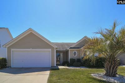 Lexington County, Richland County Single Family Home For Sale: 187 Hunters Mill Ln