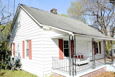 Lexington Single Family Home For Sale: 107 Mill