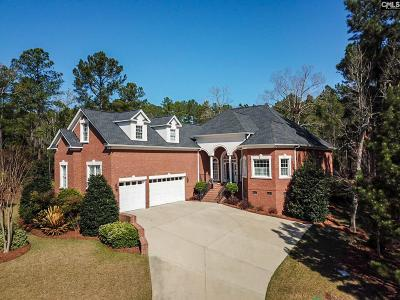 Leesville Single Family Home For Sale: 121 Summer Breeze Dr #131