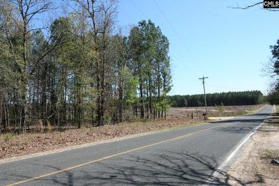Monetta, Ridge Spring, Wagener, Johnston, Pelion, Newberry, Ward Residential Lots & Land For Sale: Berlin