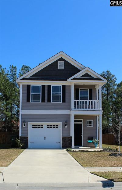 Cayce Single Family Home For Sale: 346 Tufton Ct