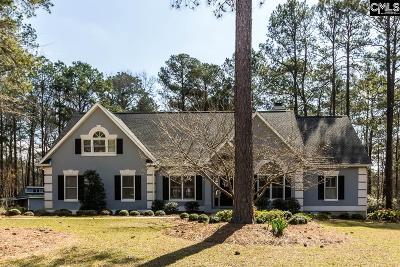 Blythewood SC Single Family Home For Sale: $345,000