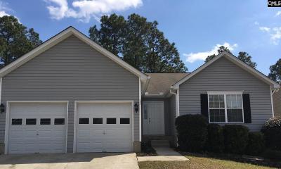Lexington Single Family Home For Sale: 121 Cherry Laurel